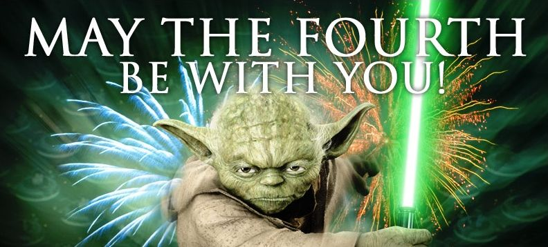 may the fourth be with you ketuvim the writings of james r getz jr